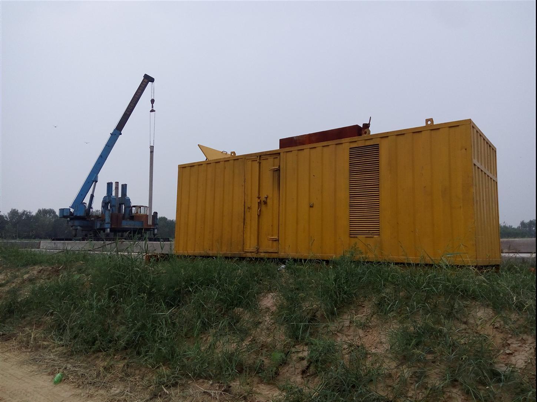 【膠州發電機租賃】發電機有哪些工作原理?