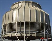 圆形高温型工业冷却塔