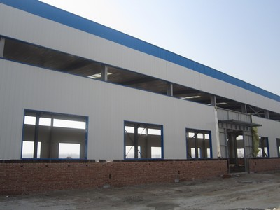 深圳钢结构工程,深圳钢结构厂房,钢结构厂房设计