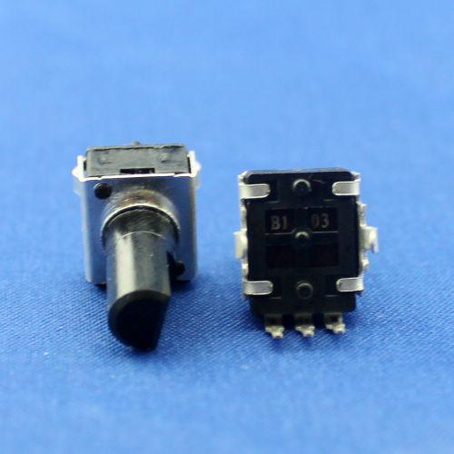 供应gps防盗器用r0901n旋转电位器