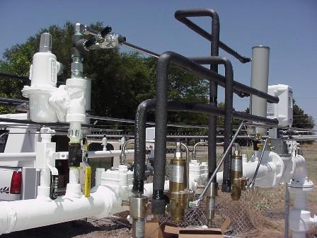 供应涡流先导燃气加热器