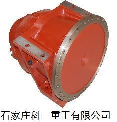 HJ系列混凝土搅拌输送车用减速器