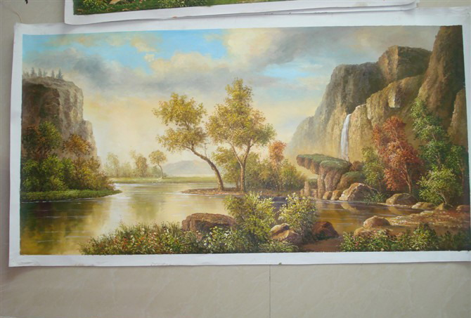 上饶手绘墙,墙体彩绘,手绘油画上饶手绘, 广丰手绘, 玉山手绘, 铅山