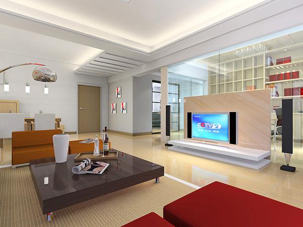 深圳专业室内装修,二手房改造,简易房隔断