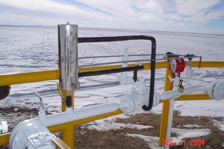 供应美国UVI涡流自热压力调节器