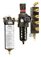 供应ENMETAFS-50空气过滤系统