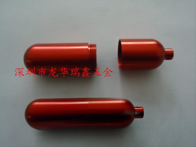 铝合金u盘 金属系列U盘 MP3外壳 防水录音笔外壳
