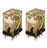 供应继电器(IDEC,RM2S-UL)价格 和泉IDEC继电器RM2S-UL批发 广东idec和泉供应商