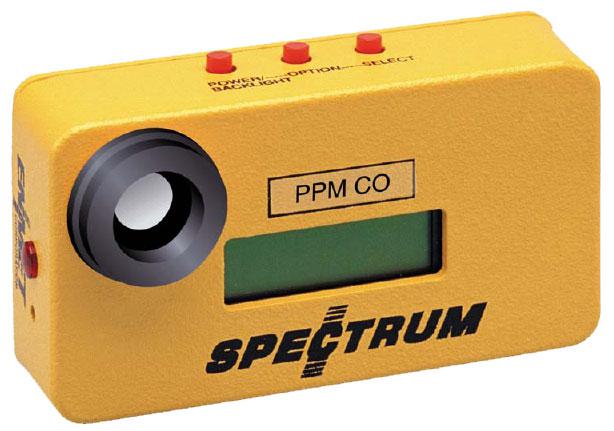 供应美国ENMET 个人毒气探测器