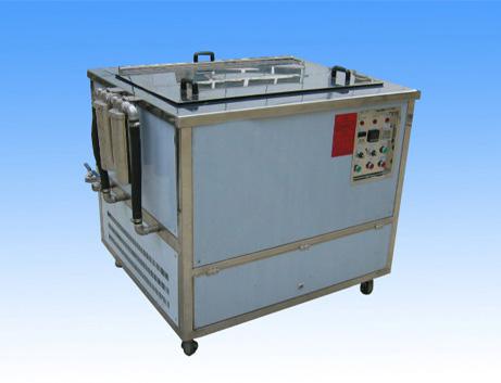 电解超声波模具清洗机