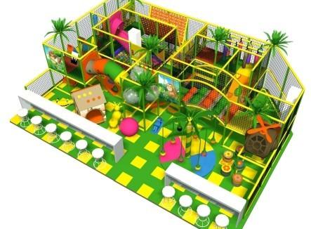 西安儿童游乐场设备