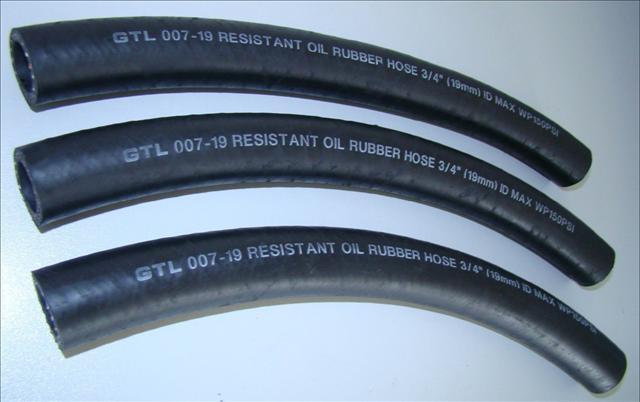 GTL002 防静电高温软管厂家