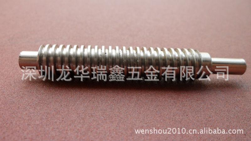 供应台钳专用丝杆 平口钳专用丝杆