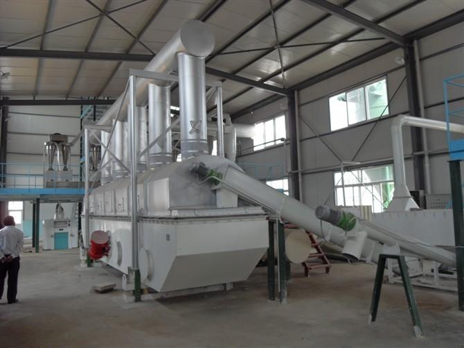 实验室流化床干燥机_流化床干燥机_流化床_振动流化床干燥机_淘宝助理