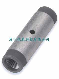 美國PE熱解涂層石墨管5件包B0105197