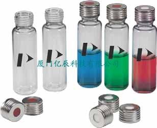 供應PerkinElmerPE*空玻璃瓶、瓶蓋和隔墊套件