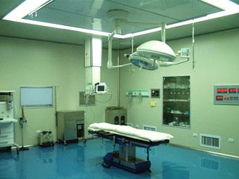 供应医院洁净手术室ICU设计医用无尘净化工程