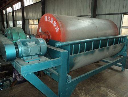 選廠如何降低磨礦過程的能耗?一文帶您了解干式磁選設備!