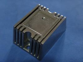 鋁小電流-固態繼電器外殼XG-108