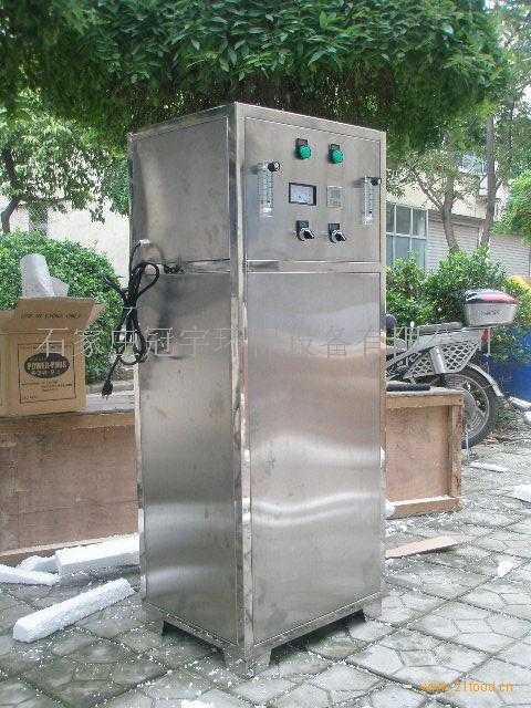 河北滄州冠宇臭氧發生器 臭氧殺菌消毒器、空氣源臭氧發生器 、氧氣源臭氧發生器