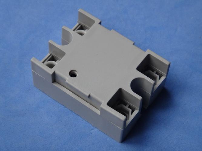 單相固態繼電器外殼DX-203