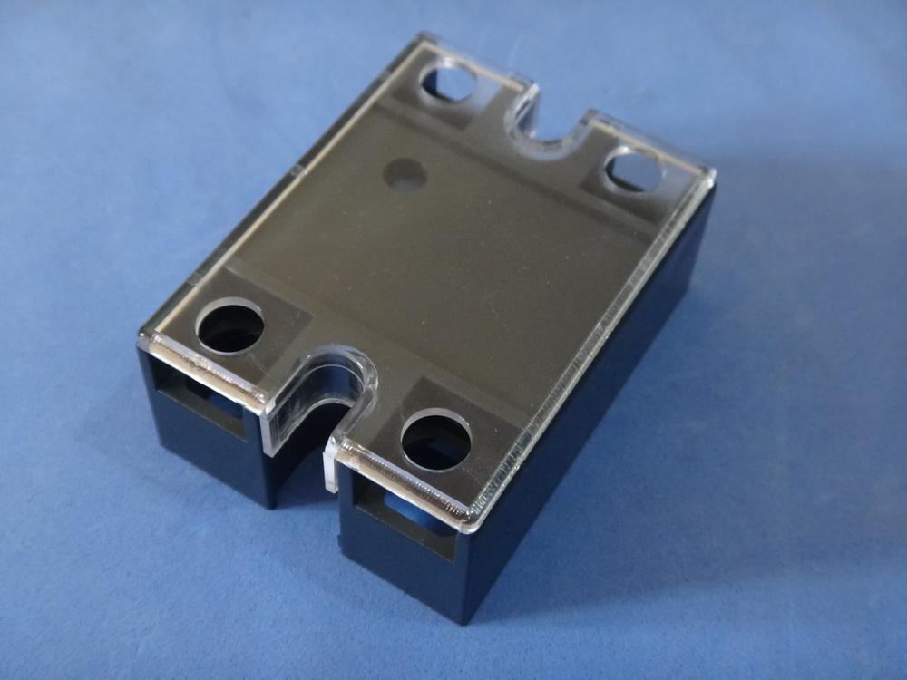 固態繼電器外殼DX-208