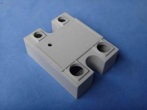 單相固態繼電器外殼DX-211
