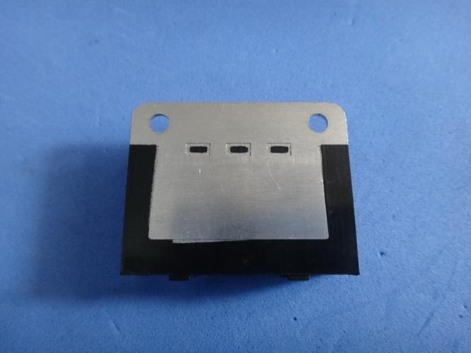 固態繼電器外殼-小電流帶鋁板XG-103
