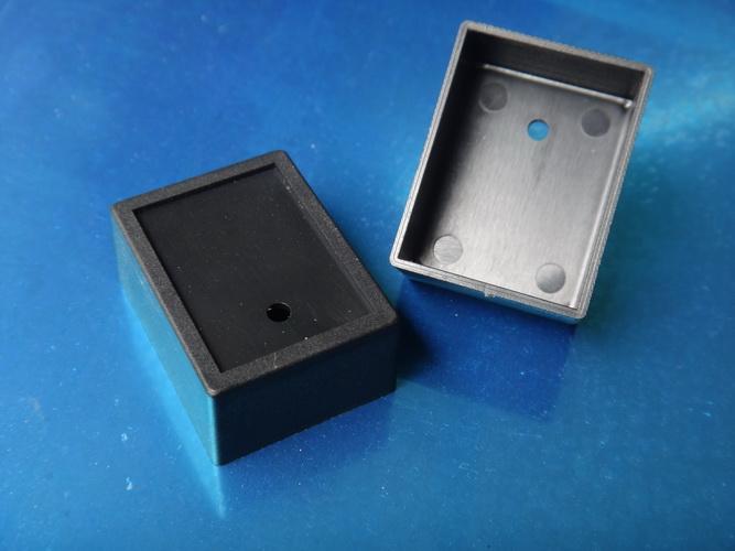 小電流固態繼電器外殼XG-106