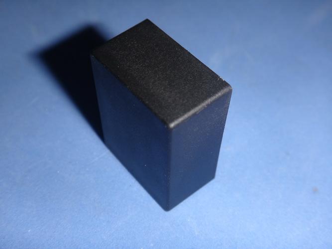 固態繼電器外殼-小電流殼體XG-107
