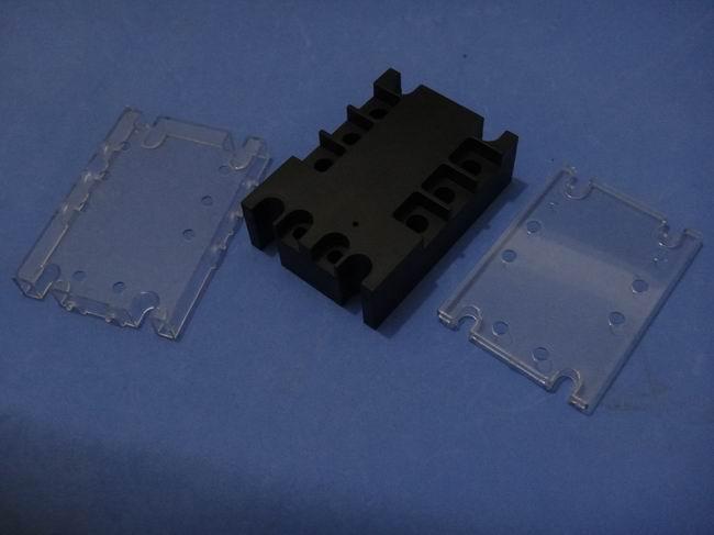 三相固繼電器外殼套件SK-301