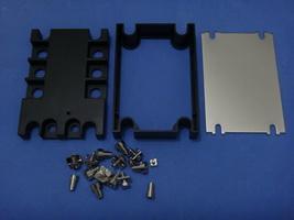 三相固態繼電器外殼.五金結構件SK-304