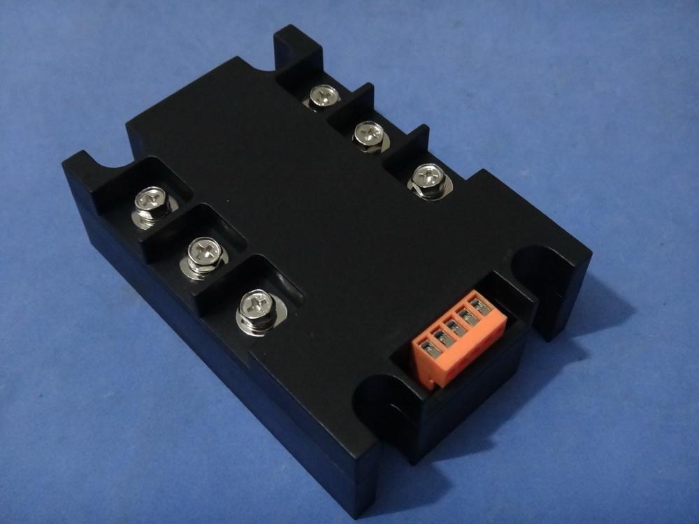 供應三相調壓模塊外殼MK-401