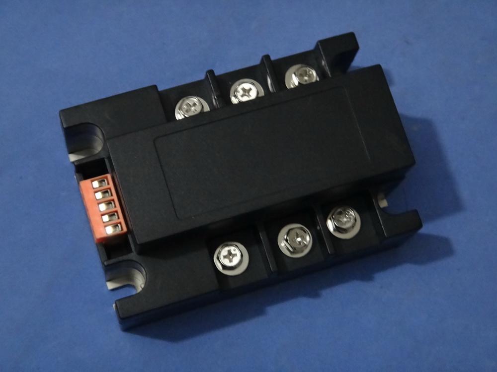 三相調壓模塊外殼MK-404