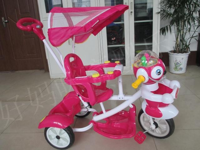 儿童三轮车,儿童脚踏车