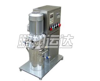 供应PX-ZH-01锂电池实验型真空搅拌机混合机混料机实验设备