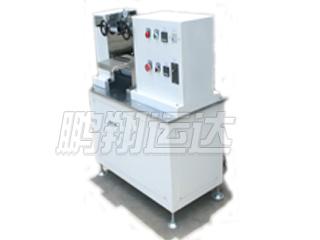 供应PX-GY-H150加热型实验辊压机压片机对辊机轧机