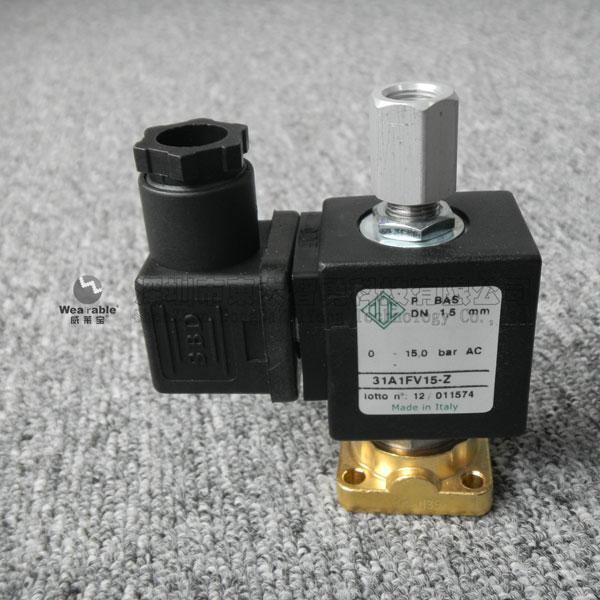 供应威莱宝空压机电磁阀配件图片