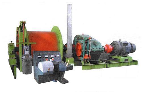 供應JTK1.2米礦用礦井提升機/絞車