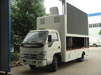 长期供应河南省河南省好的广告车