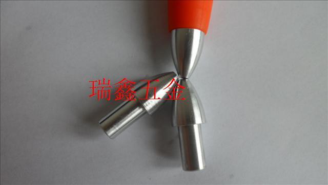 铝合金笔头 金属笔头加工厂