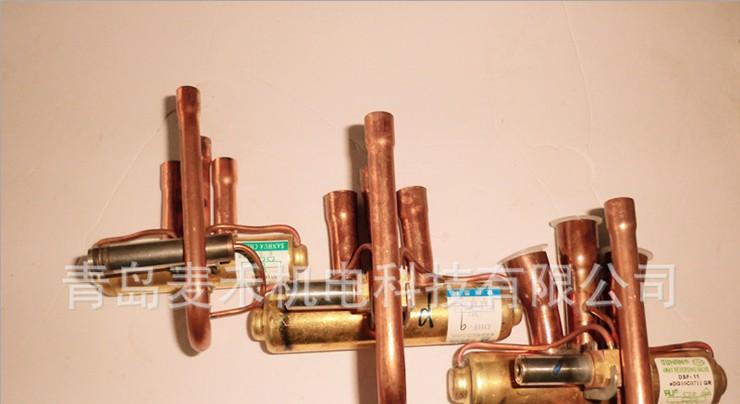 首页 供应信息 家电 空调 中央空调 > 供应各种规格型号四通阀图片