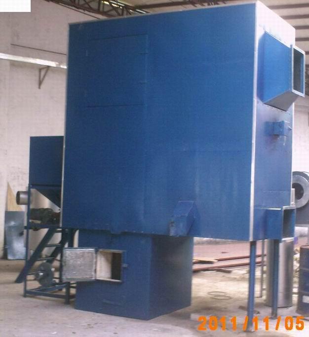 供應生物質熱風爐
