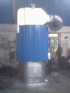 供應燃煤柴熱風爐
