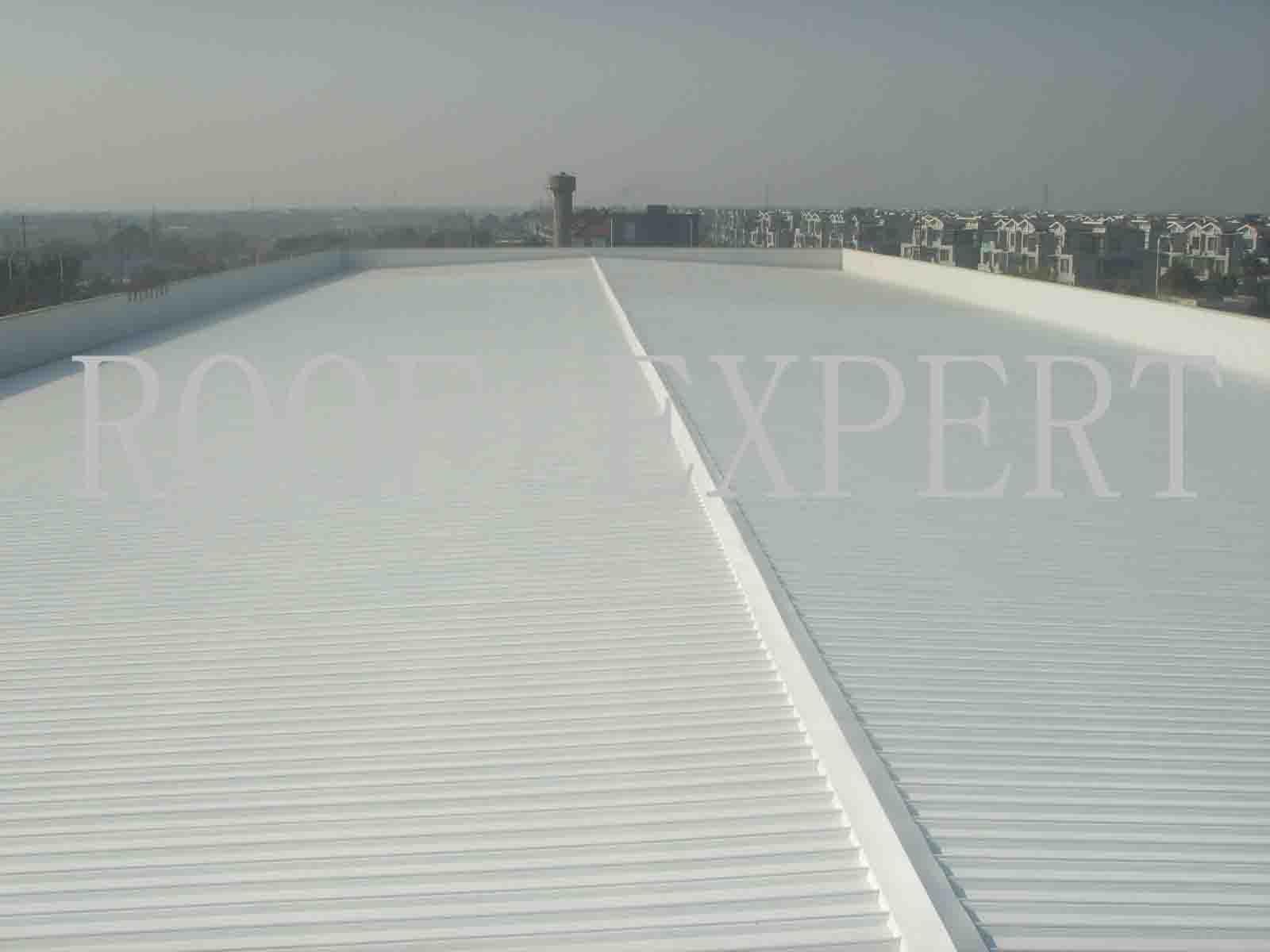 企业类型:服务型 注册地:上海 主营产品:金属屋面防水,钢结构屋面防水