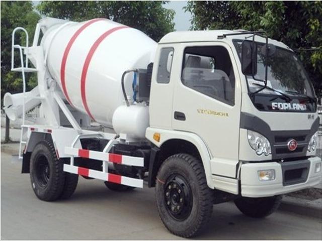求购小型水泥搅拌车价格 搅拌车厂家有卖