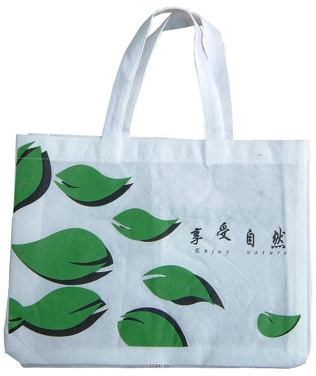 广州环保袋设计_环保袋款式以及制作流程