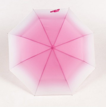 供给供给21寸三折突变伞深圳雨伞厂家加工定做阴雨遮阳伞礼物广告伞