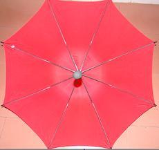 供给深圳雨伞厂家来样加工直杆伞 消费高级防风伞 来样来图印logo