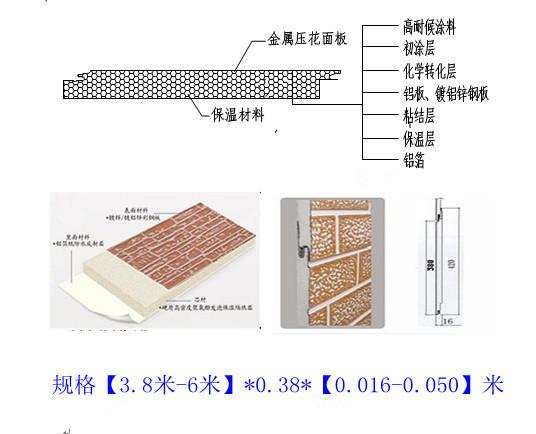 供应金属雕花板安装方法
